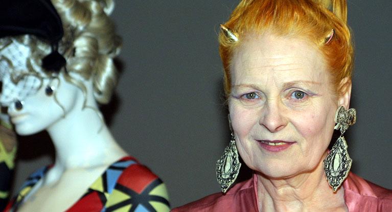 Buy Vivienne Westwood Earrings