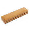 Luxury Natural Pine Stylish Wooden Box for Bracelets