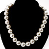 Versatile Imitation Pearl Necklace