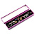 Light Purple Avalaya Gift Box for Bracelets - view 4