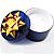 Glitter Blue Bow Ring Jewellery Box - view 4