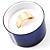 Glitter Blue Bow Ring Jewellery Box - view 5