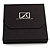 Large Avalaya Gift Box with Magnetic Lid Closure - view 2