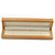 Luxury Natural Pine Stylish Wooden Box for Bracelets - view 9