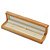 Luxury Natural Pine Stylish Wooden Box for Bracelets - view 10