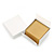 Luxury Wooden Natural Pine Earrings Box - view 4