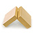 Luxury Wooden Natural Pine Earrings Box - view 5