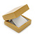 Luxury Wooden Natural Pine Earrings Box - view 6
