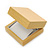 Luxury Wooden Natural Pine Earrings/Pendant Box - view 8
