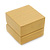 Luxury Wooden Natural Pine Ring Box - view 2