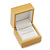 Luxury Wooden Natural Pine Ring Box