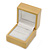 Luxury Wooden Natural Pine Ring Box - view 7