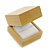 Luxury Wooden Natural Pine Ring Box - view 6