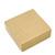 Luxury Wooden Natural Pine Jewellery Presentation Box (Earrings, Pendant, Brooch) - view 2