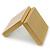 Luxury Wooden Natural Pine Jewellery Presentation Box (Earrings, Pendant, Brooch) - view 7