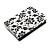Black/White Card Pendant/Brooch/Earrings Box - view 6