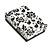 Black/White Card Pendant/Brooch/Earrings Box - view 7