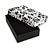 Black/White Card Pendant/Brooch/Earrings Box - view 8