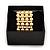 Black/White Bracelet/Watch Card Presentation Box - view 6