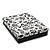 Black/White Card Pendant & Earrings Set Necklace & Earring Set/ Earring & Ring Set Box/ - view 2