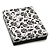Black/White Card Pendant & Earrings Set Necklace & Earring Set/ Earring & Ring Set Box/ - view 8