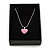 Black/White Card Pendant/Necklace/Brooch/Earring/Set Box - view 5