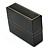 Black Leatherette Bangle/ Watch Box - view 7