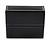 Black Leatherette Bangle/ Watch Box - view 6
