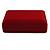 Luxury Burgundy Velour Brooch/ Pendant/ Earring/ Comb Jewellery Box - view 7