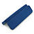Luxury Blue Leatherette Bracelet/ Pendant/ Watch Octagonal Jewellery Box - view 5