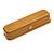Victorian Style Luxury Wood Oak Gloss Jewellery Presentation Box (Bracelet, Pendant) - view 8