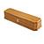 Victorian Style Luxury Wood Oak Gloss Jewellery Presentation Box (Bracelet, Pendant) - view 3