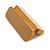 Victorian Style Luxury Wood Oak Gloss Jewellery Presentation Box (Bracelet, Pendant) - view 6