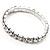 Crystal Flex Bracelet - view 2
