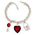 Key To Your Heart Bracelet - view 2