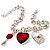 Key To Your Heart Bracelet - view 3