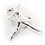 'Dancing Ballerina' Fashion Brooch - view 10