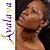 Gold Beaded Drop Earrings - view 7