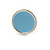 Set of 6 Pairs Button Stud Earrings In Silver Tone In Pastel Colours - 10mm Diameter - view 6