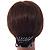 Black Acrylic Hair Claw - 85mm Width - view 7